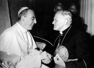 Antipapa Juan Pablo I (33 días) 1978