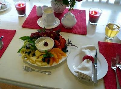 buah yang baik untuk sarapan