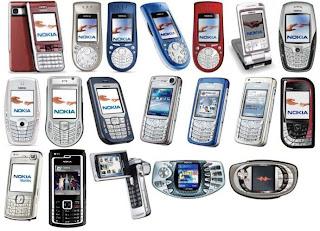 harga hp nokia Daftar Harga HP Nokia Januari 2013