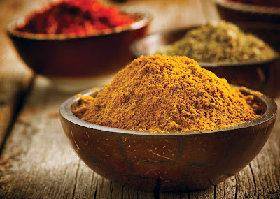 Tumeric And Hair Loss Facts