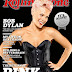 Pink covers Rolling Stone Magazine