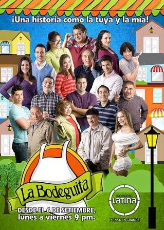 La Bodeguita – Capitulo Completos Online – Series Peruanas ()