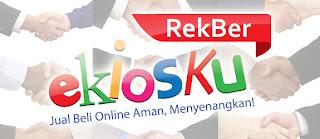 Ekiosku.com Jual Beli Online Aman Menyenangkan, Jual Beli Online Aman Menyenangkan