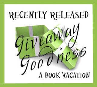 A Book Vacation Giveaway - monthly