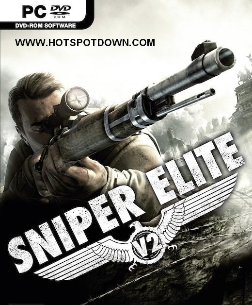 На нашем сайте вы можете скачать игру снайпер элит 2. Если вы играли в перв