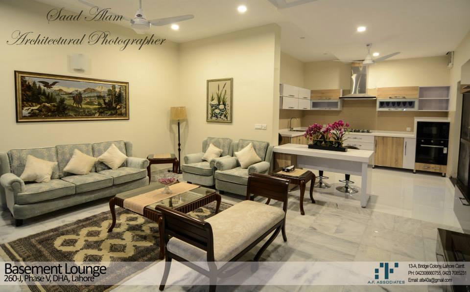 Kanal House (900 sq)m Corner DHA ~ 3D Front Design.Blog