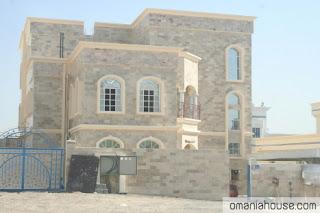 ديكورات خارجية للمنازل والفلل العربية و الخليجية Foreign decorations for homes