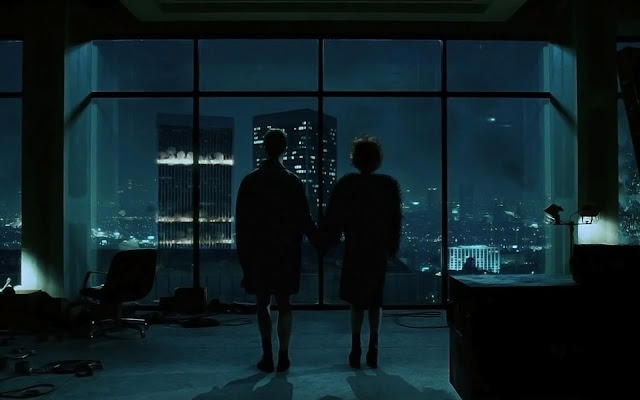 Fight Club - End of the World