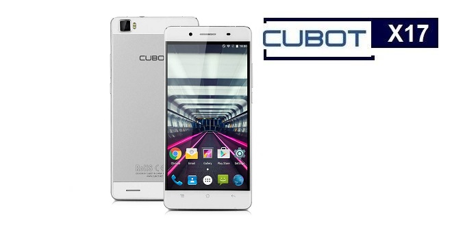 Cubot Smartphone x17 Review