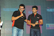 CCL Team Telugu Warriors Dress Launch photos gallery-thumbnail-8