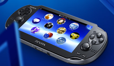 Playstation psvita