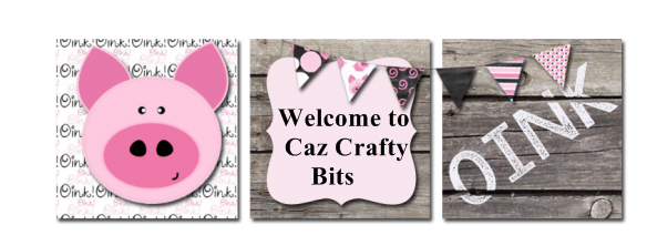 Caz Crafty Bits