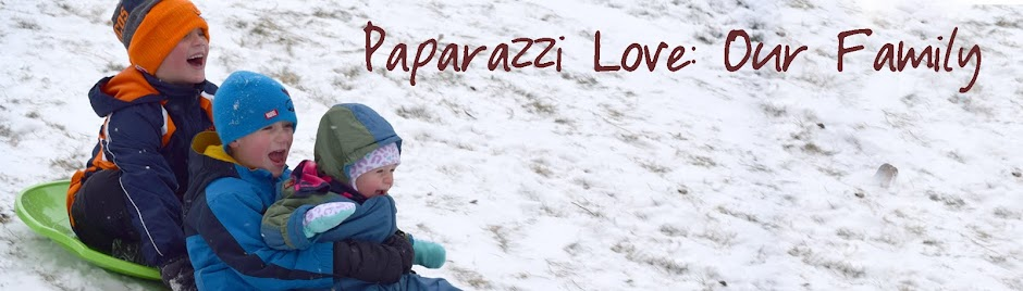 Paparazzi Love