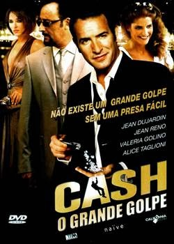 Download Cash O Grande Golpe Torrent Grátis