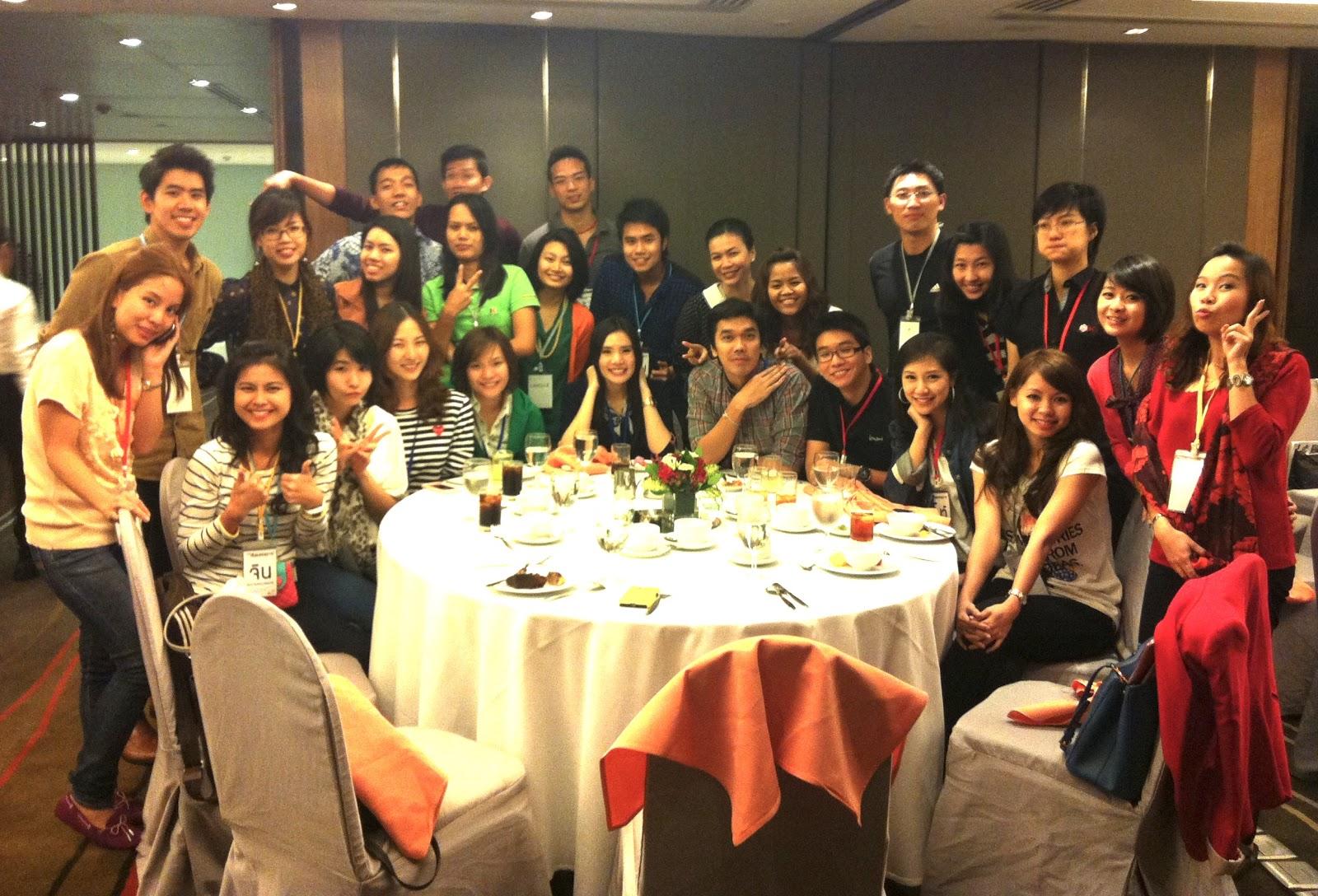 Ambassador Hotel Bangkok 48 (60) 18