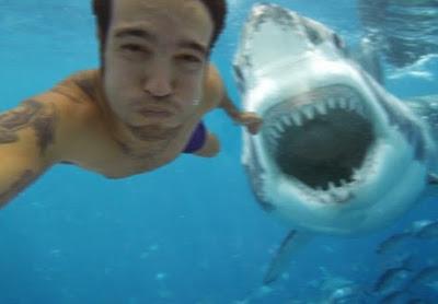 6 Selfie Paling Mengesankan di Dunia