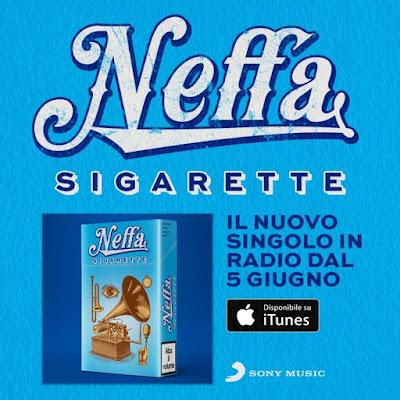 Neffa - Sigarette