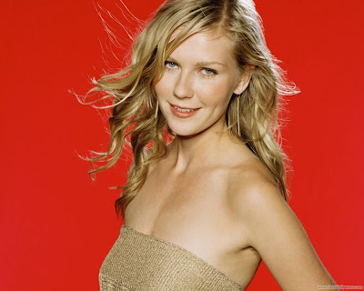 Kirsten Dunst Movie Mona Lisa Smile Actress Wallpaper