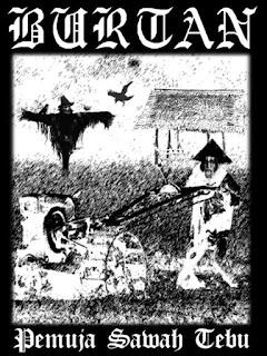 Bvrtan Svkatani Agricvltvre Black Metal