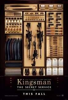 Kingsman Servicio Secreto