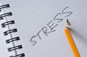 kronisk stress syndrom