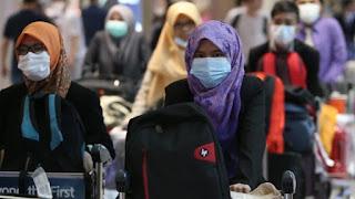 A forma como o vírus se transmite aos seres humanos ainda é desconhecida