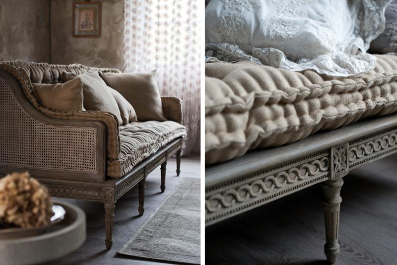 Inspiration shabby blanc maricl - Blanc mariclo mobili ...