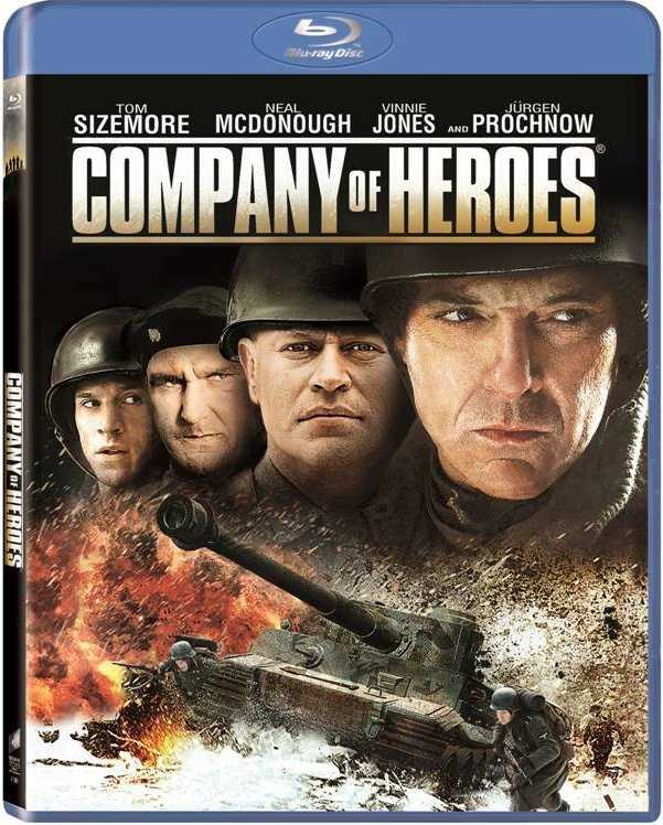 Company Of Heroes 2013 720p Esub BluRay  Dual Audio English Hindi GOPISAHI