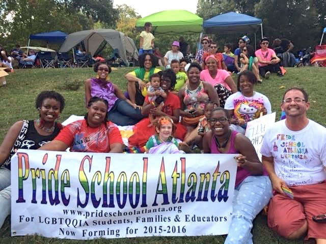 Gay schools coming to Atlanta from Pre-K to 8th Grade
