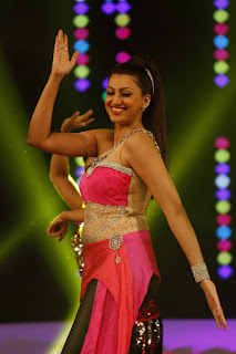 Actress Hamsa Nandini Latest Hd Photos | TSR TV9 National Film Awards 2015