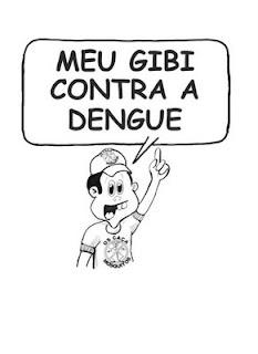 atividade produção de texto dengue