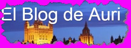 El blog de Auri