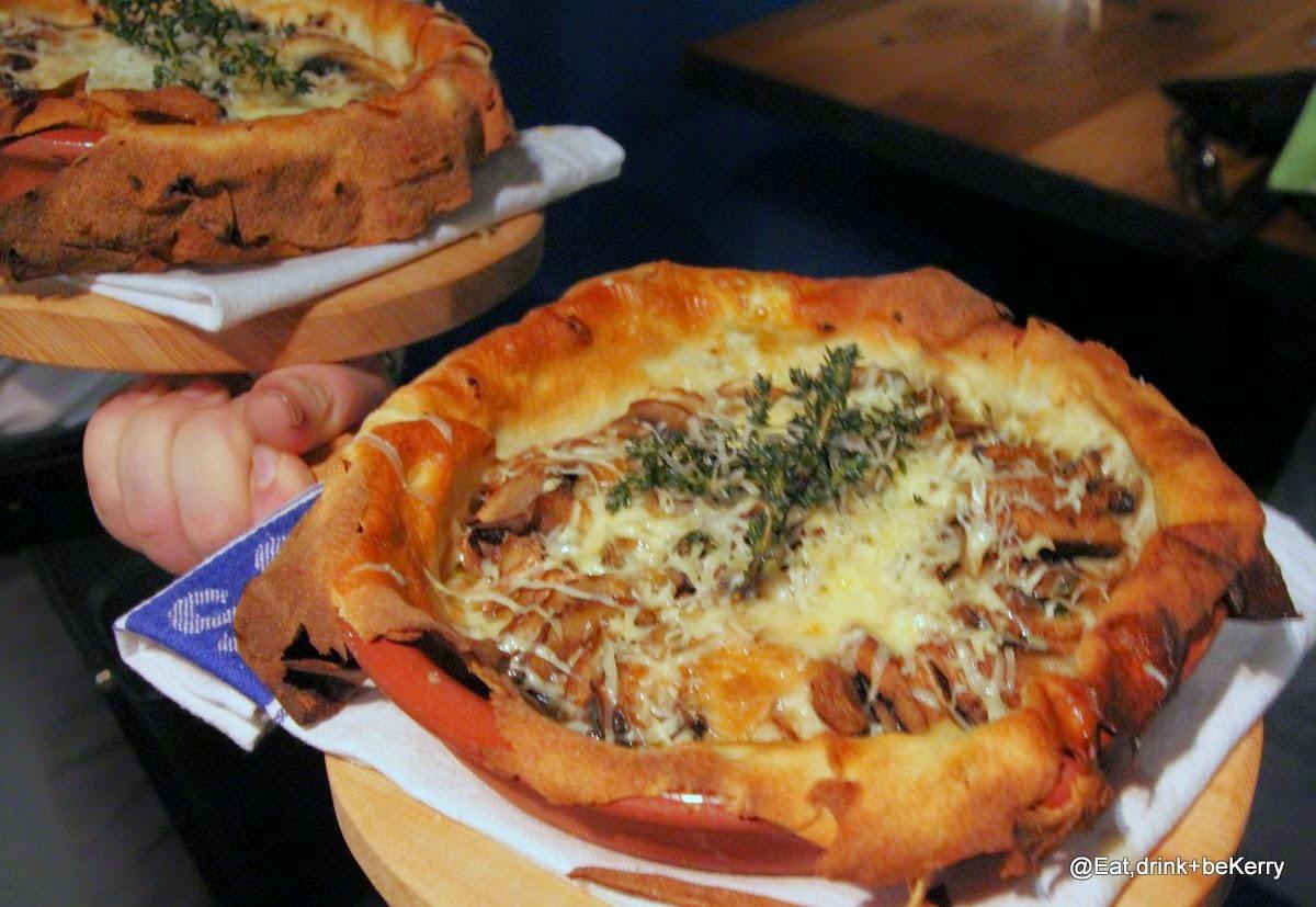 Eat,drink+beKerry: Jamie's Italian, Brisbane