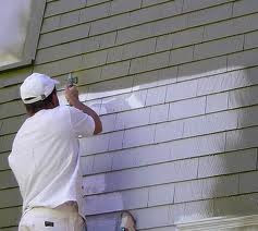 Exterior Painters Michigan