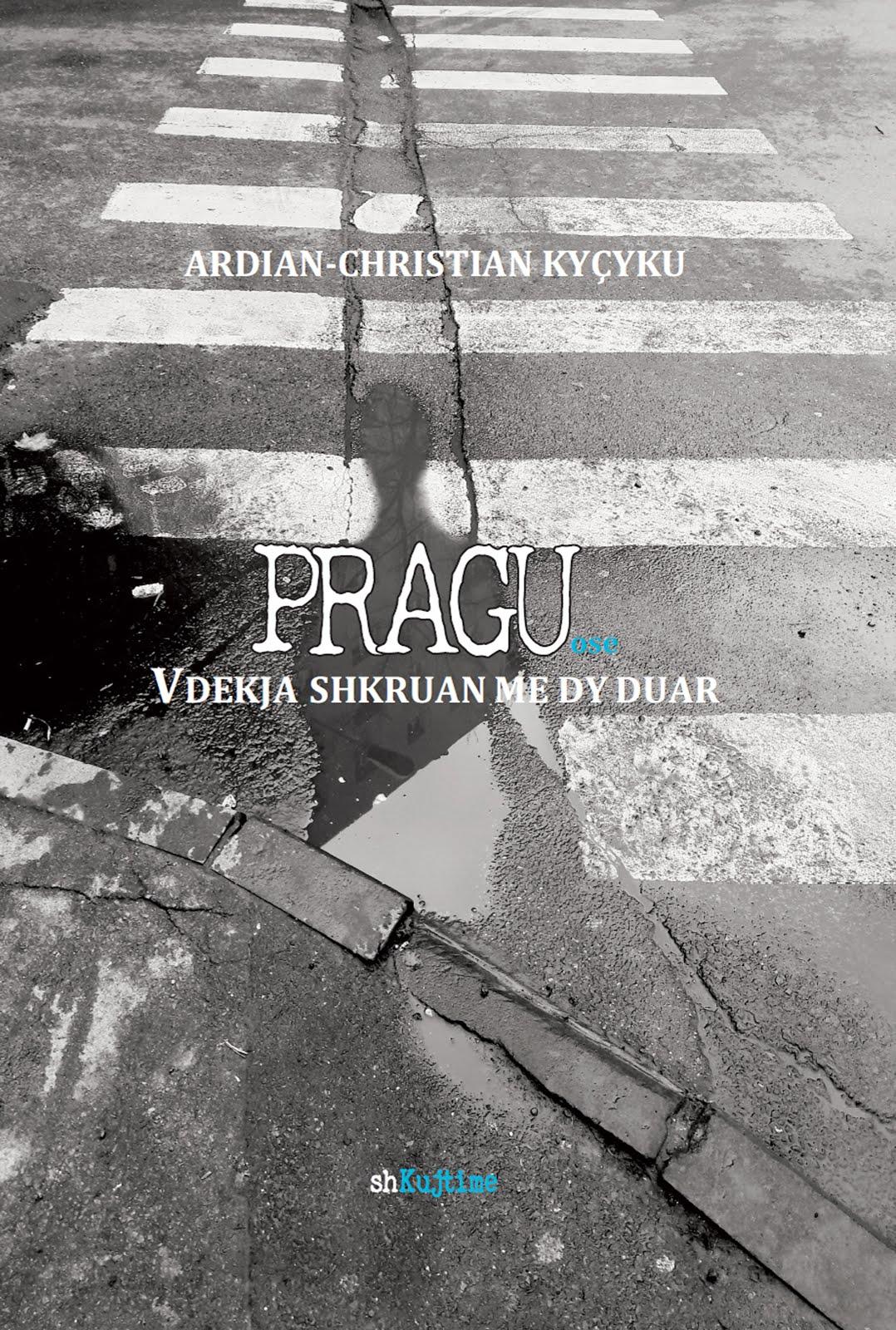 Pragu - shkujtime