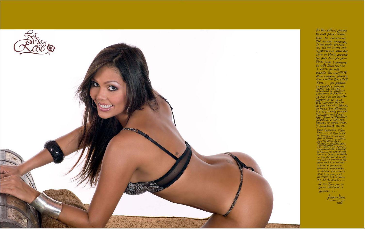 Christina Playboy