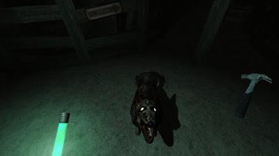 Penumbra Black Plague Gameplay Horror PC