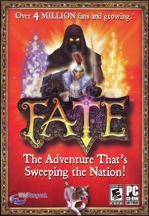 Fate Español Full 1 Link