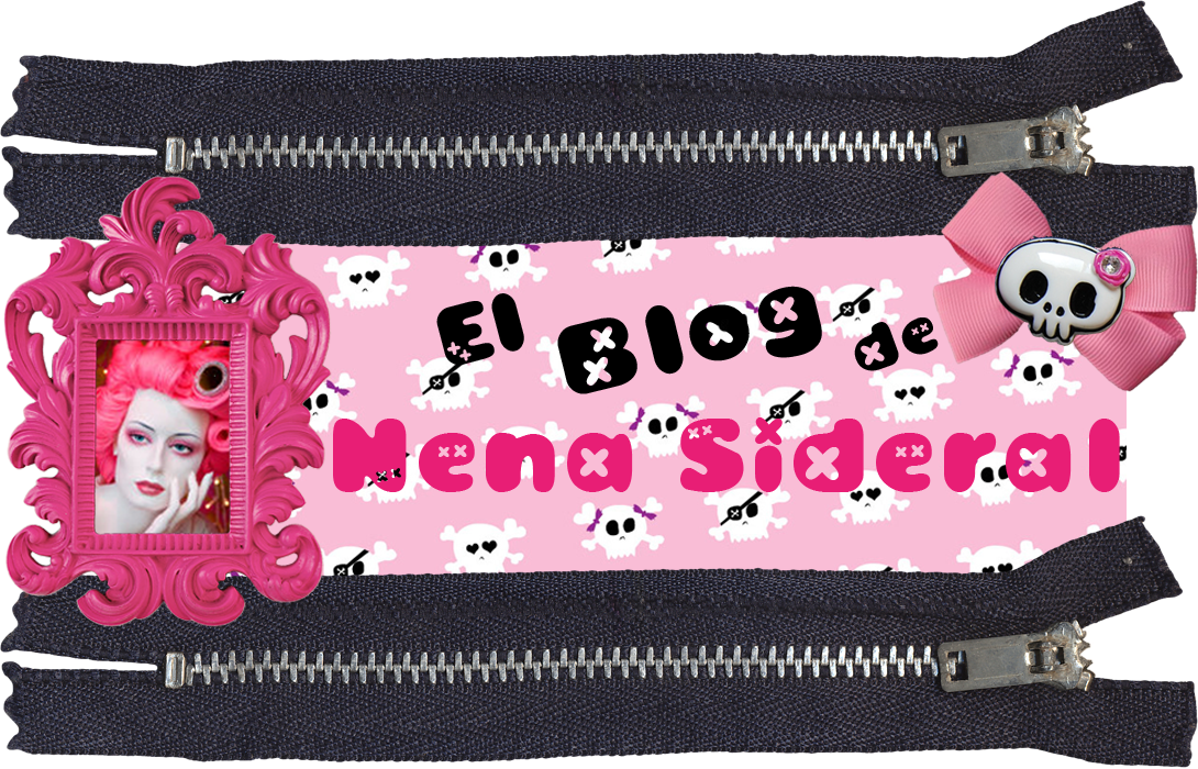El Blog de NENA SIDERAL
