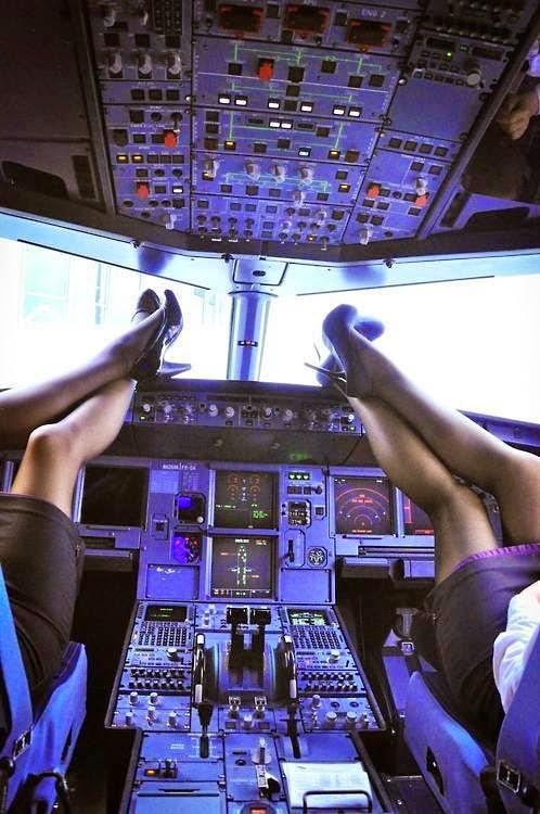 стюардессы шутят фото