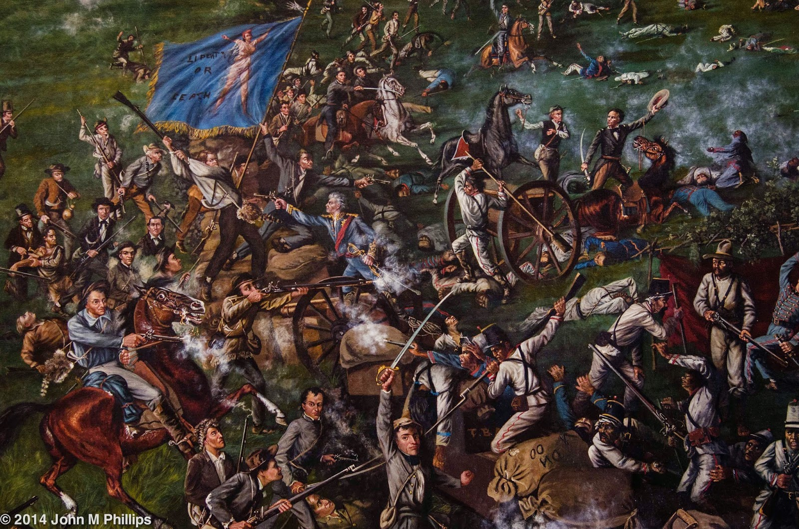 the battle of san jacinto essay Battle of san jacinto the battle of san jacinto was a major turning point in texas history because santa anna s defeat ended the texas revolution, texas.