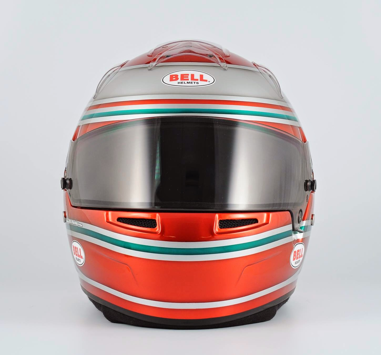 Bell HP7 J.Trulli 2014 by Bell Racing Europe