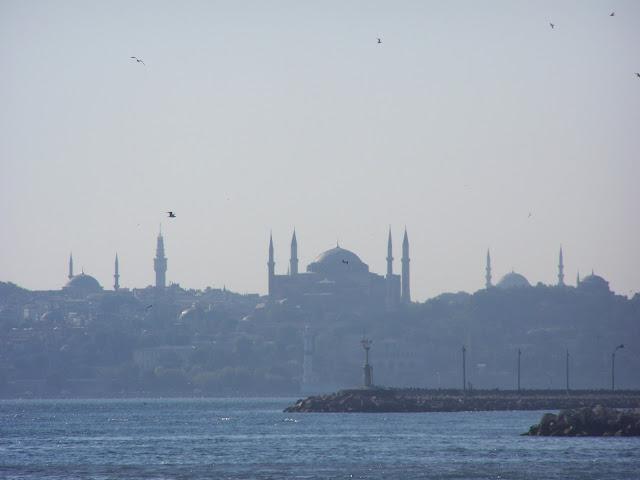 İstanbul Manzaraları , istanbul views
