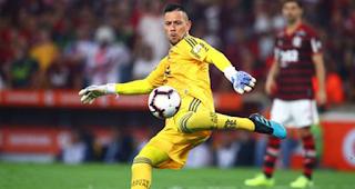 Importância da reposição de bola pelo goleiro no Futebol