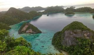 Keindahan Alam Indonesia Yang Tersembunyi