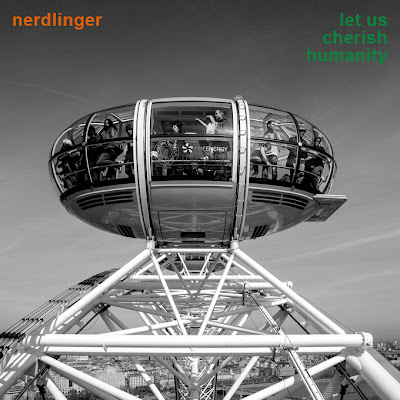 Nerdlinger: The All-Geek Supergroup