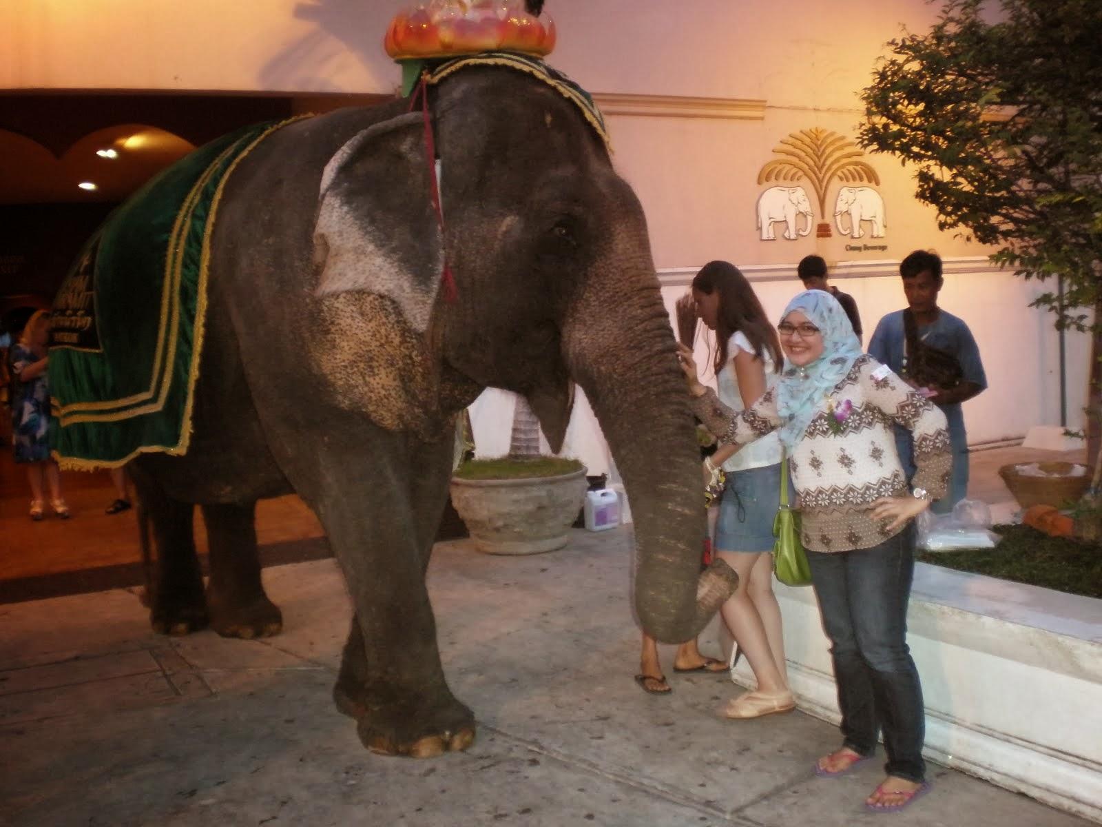 Siam Niramit, Thailand 2013