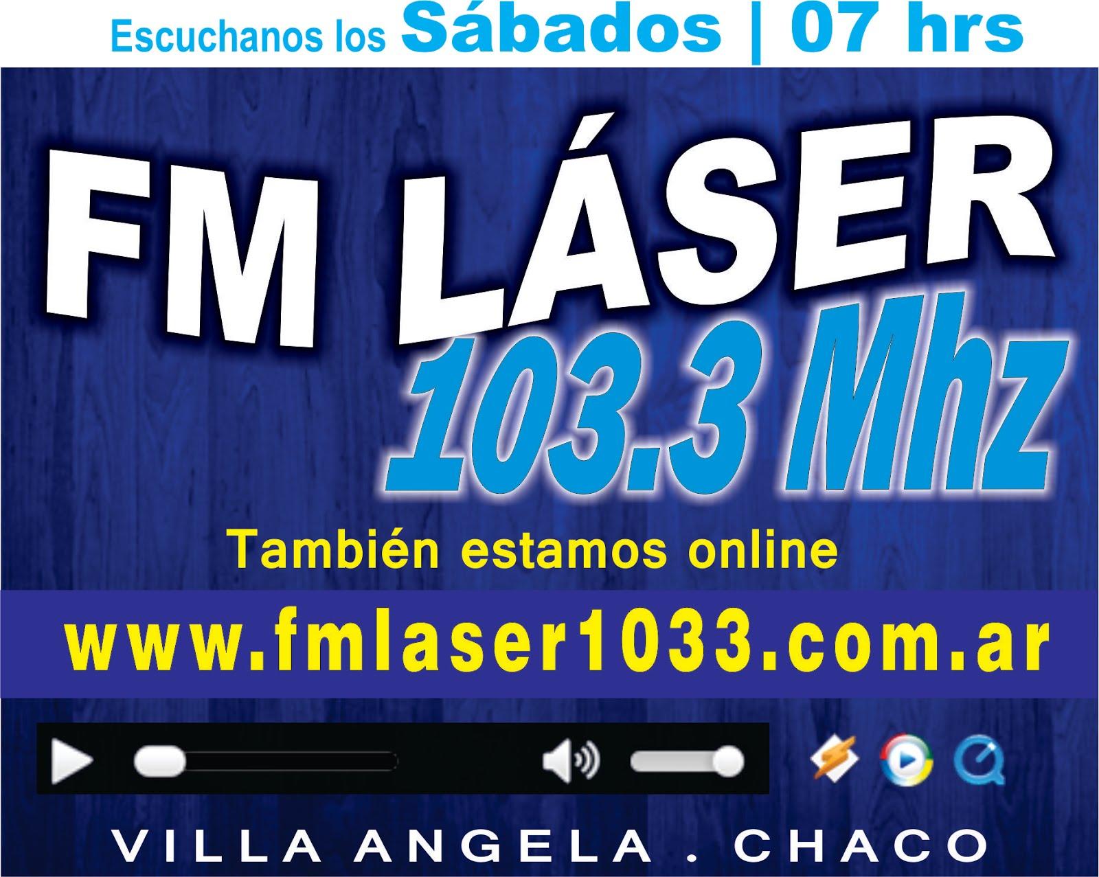 Fm Laser