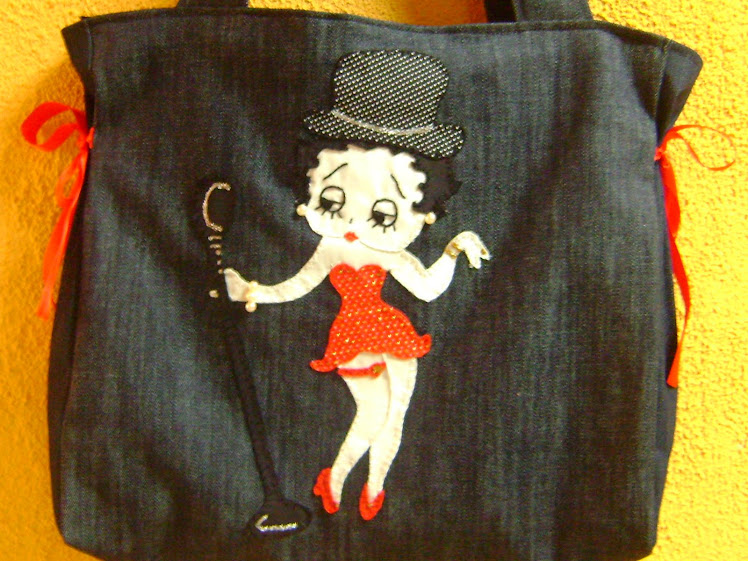 Bolsa Betty...