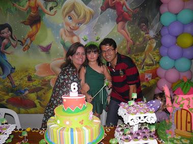 Festa da Kamily